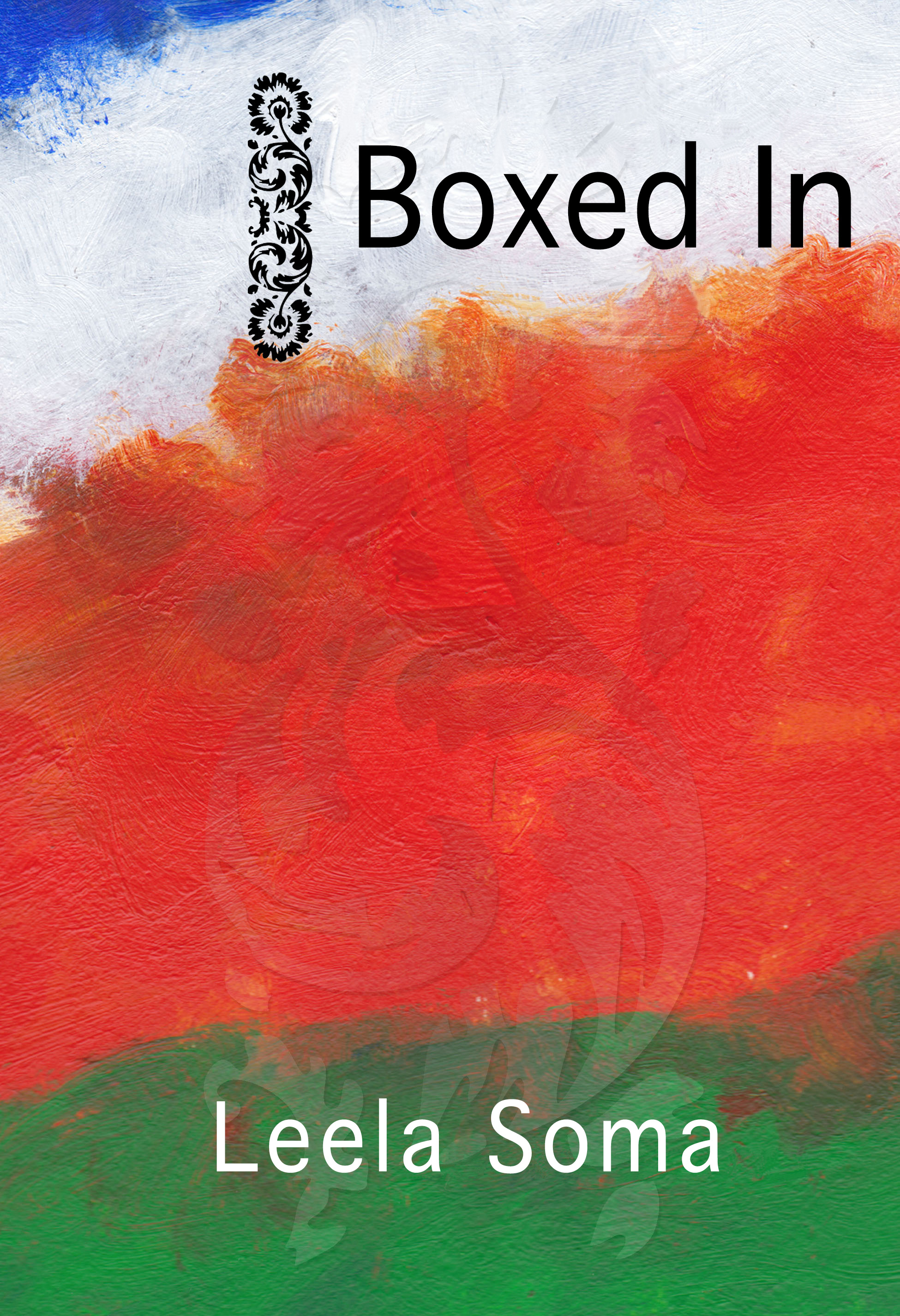 Cover for Boxed In